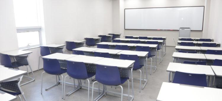 sistema scolastico coreano