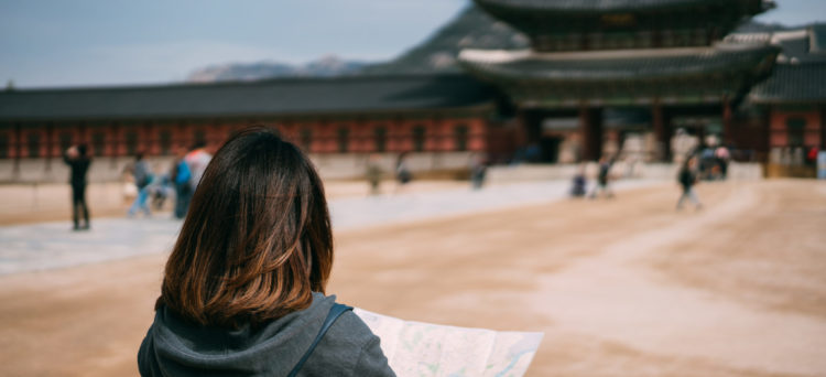 5 Things to Pack to Korea