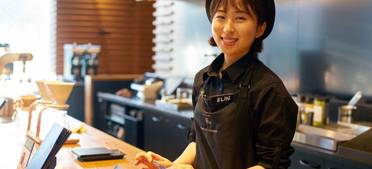 Korea's cafe culture