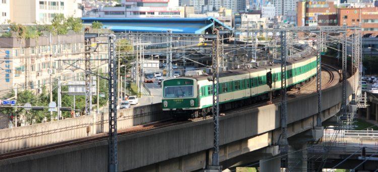 Seoul_train