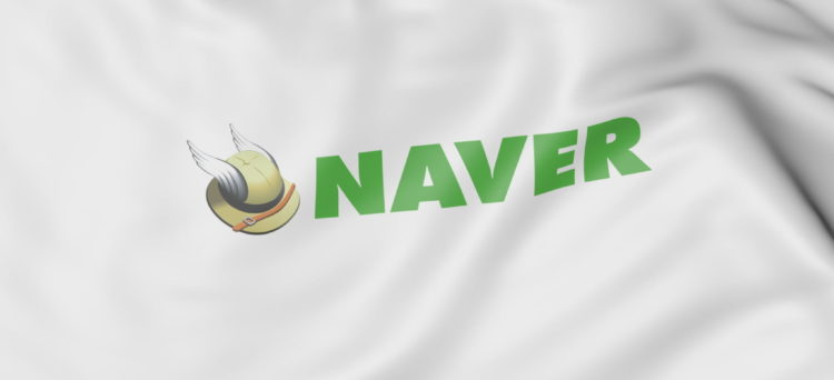 Naver apps