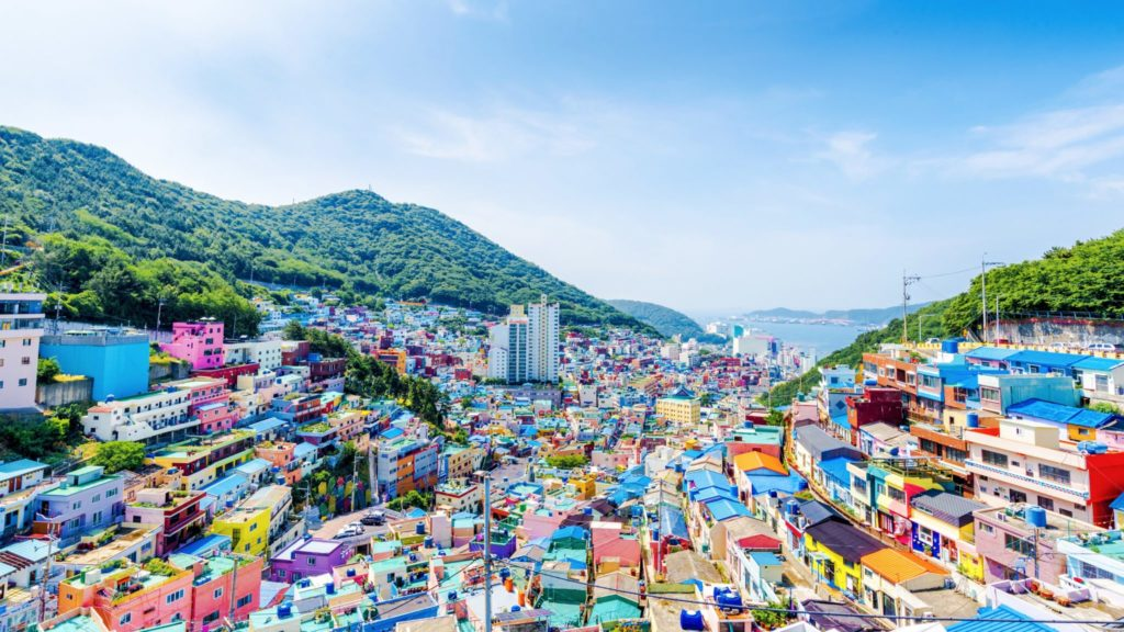 trip from Seoul