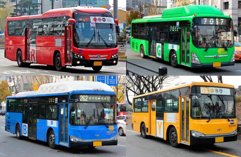 seoul-bus-public-transit