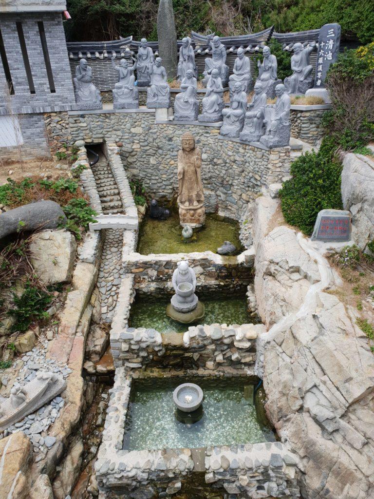 good-luck-fountain