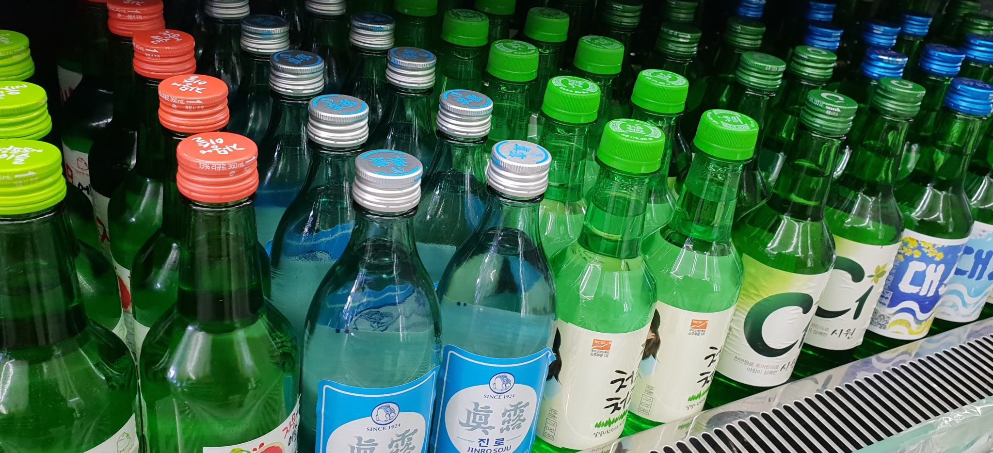 soju-brands