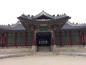 Huijeongdang
