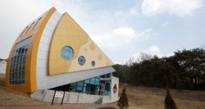 theme parks - imsil cheese theme park