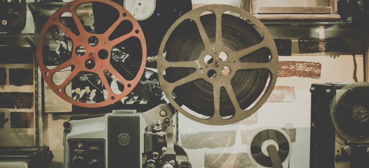 film-projector