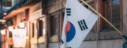 Visados para Corea