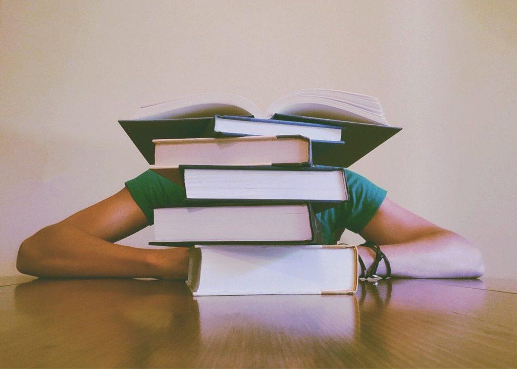 Studiare in Corea - Libri