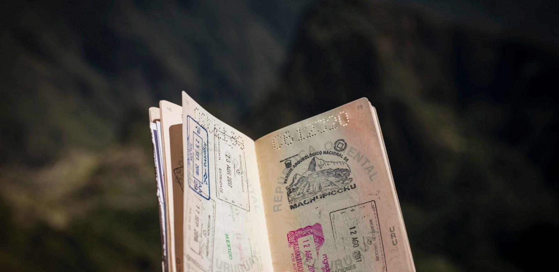 visas for korea