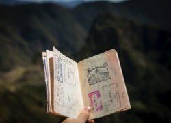 Visas pour la Corée