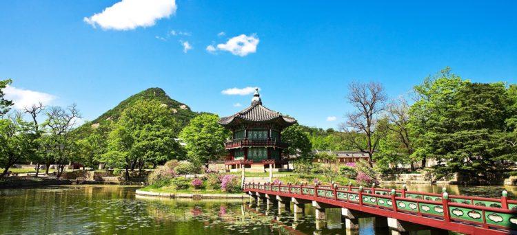Vivere e studiare in Corea del sud