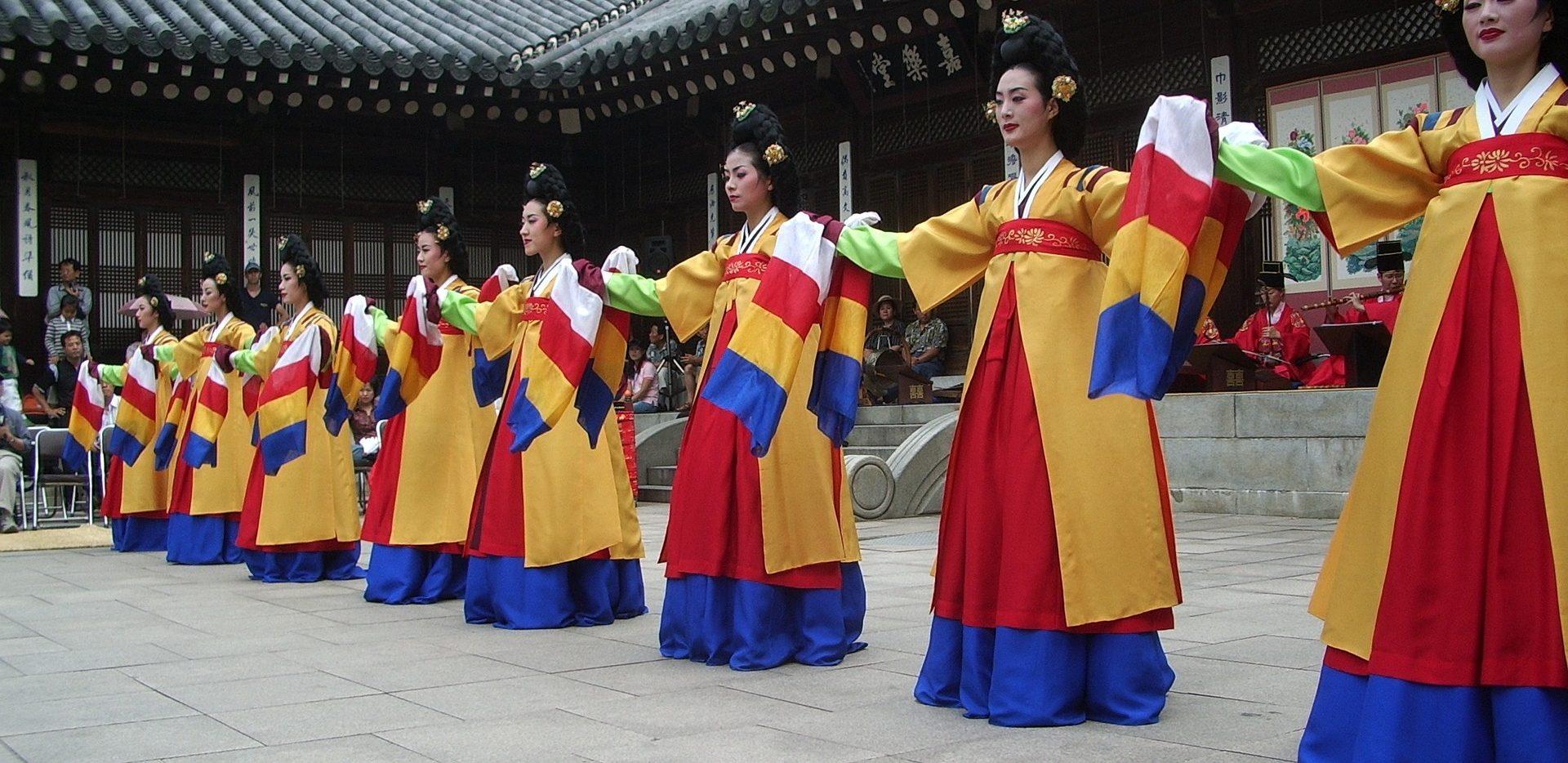 Seollal anno nuovo coreano