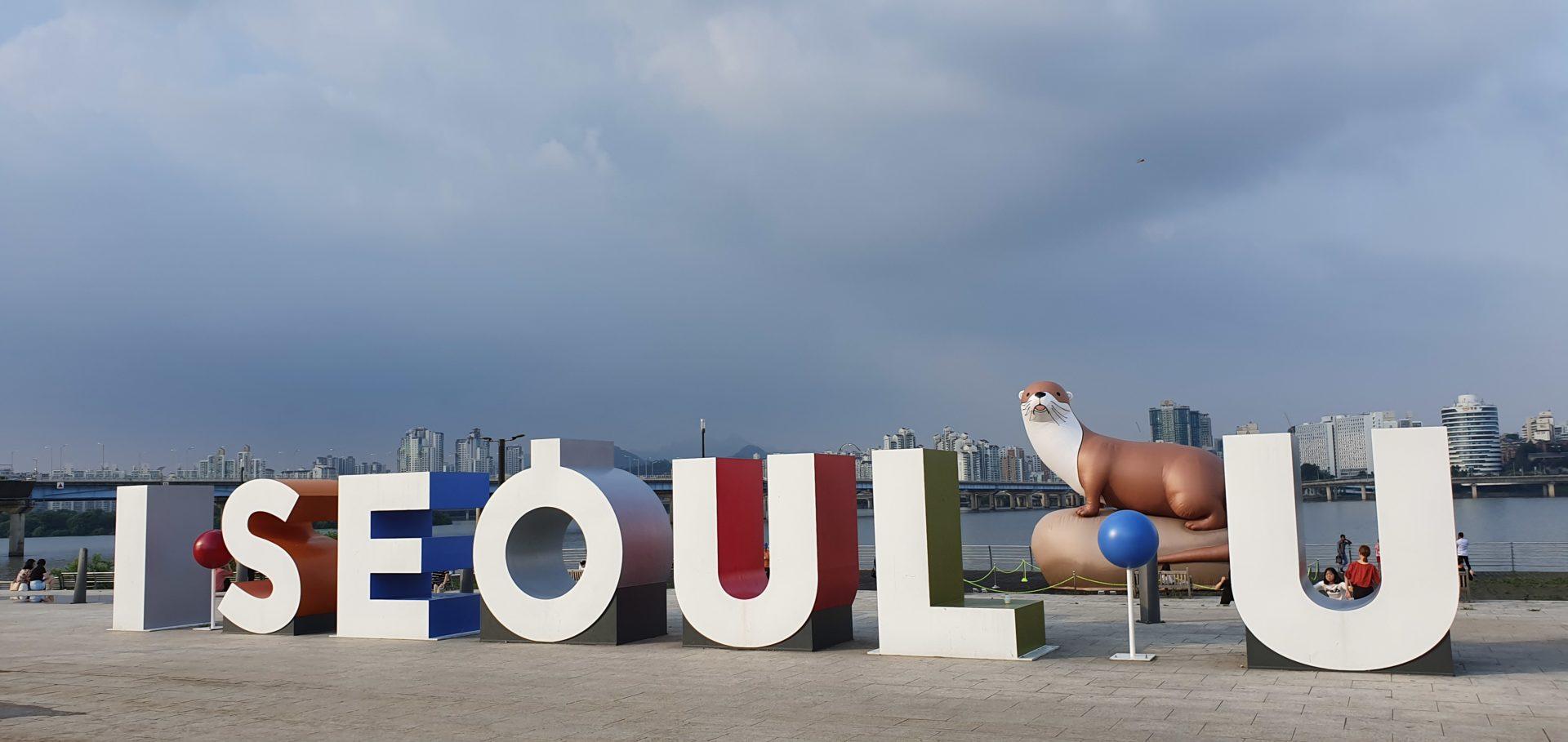 Vivere a Seoul