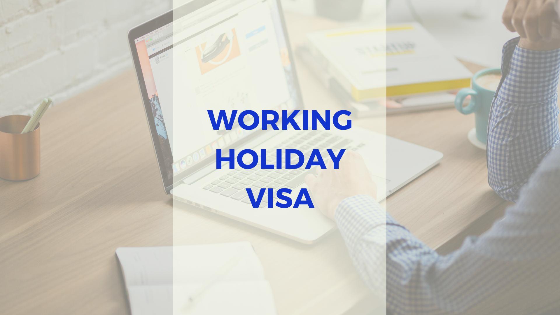 Trovare Lavoro In Costa Rica working holiday visa in corea del sud: le domande più frequenti