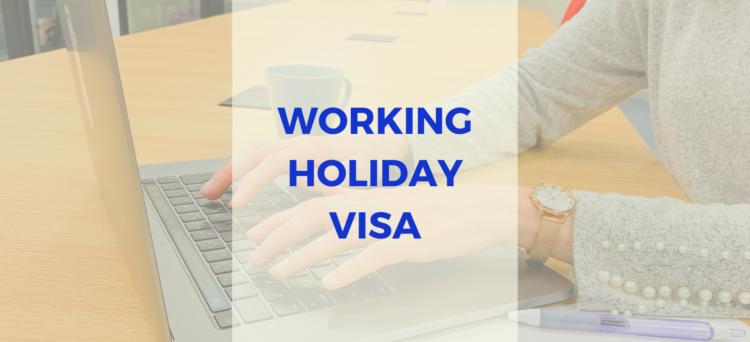 Visto Working holiday Corea
