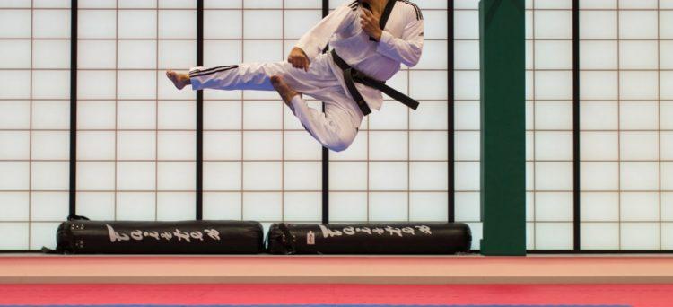 arti marziali coreane
