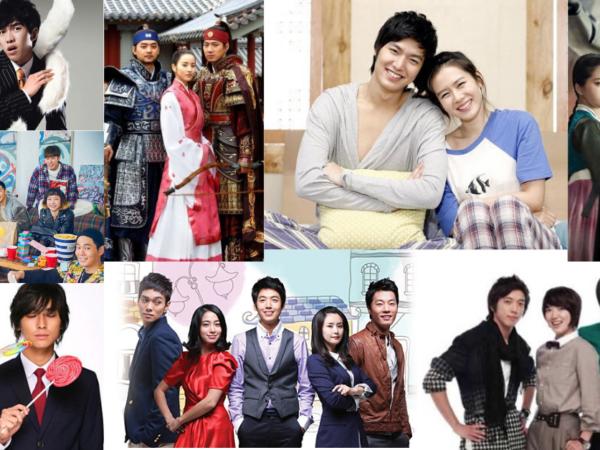 Curiosità sui K-drama, le serie tv coreane