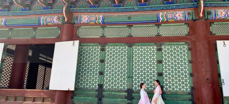 Feste nazionali in Corea