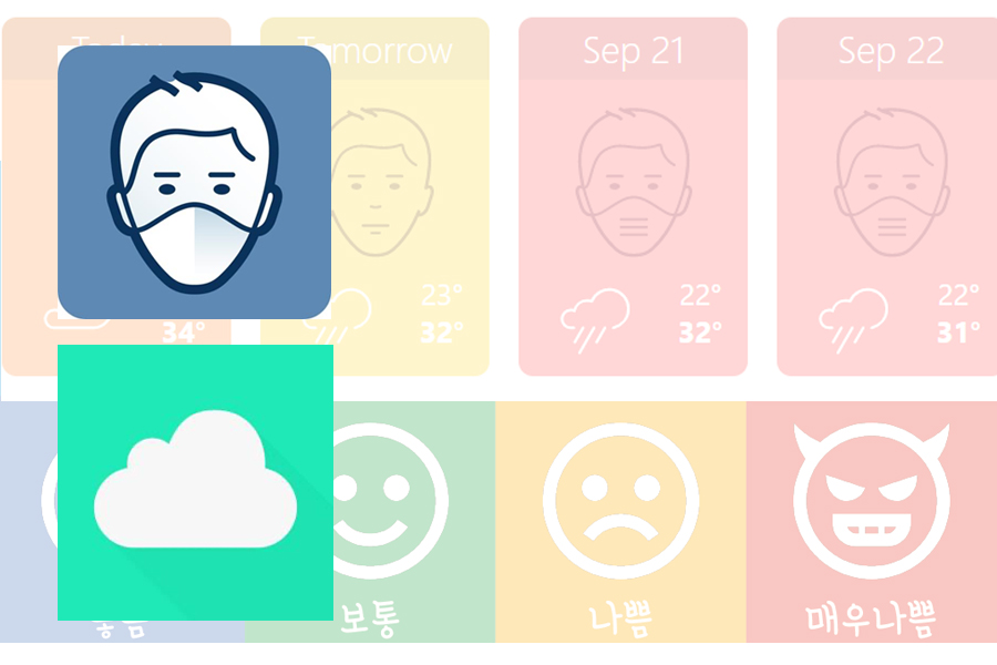 air quality apps