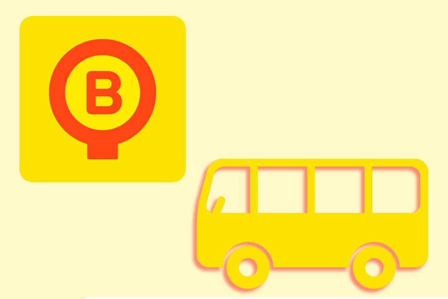 App per autobus in Corea