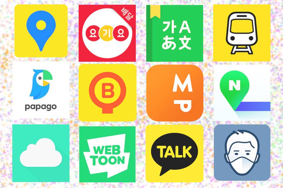 App coreane utili