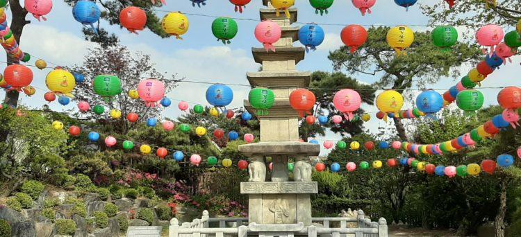 templi di Seoul