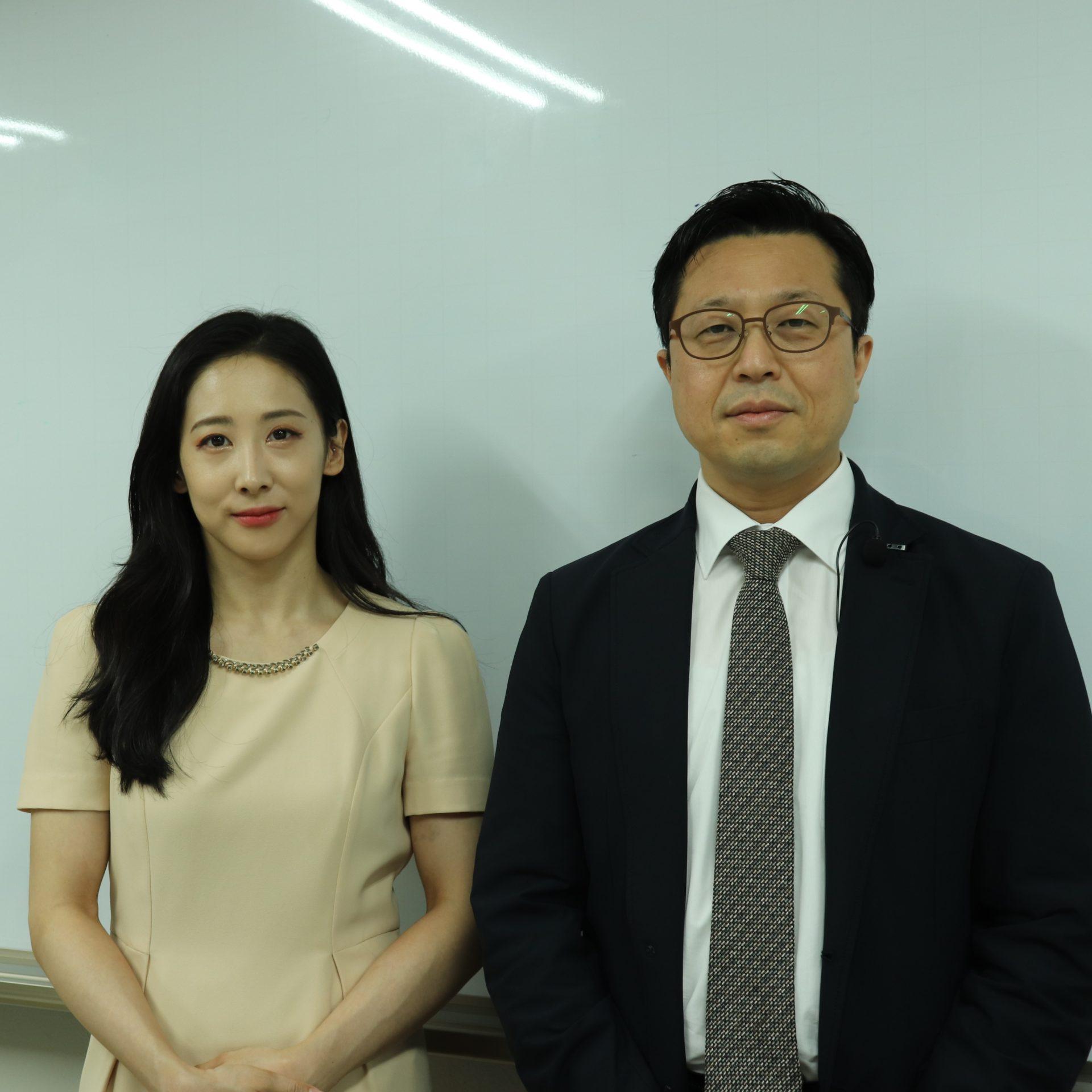 Hanyang-korean-online