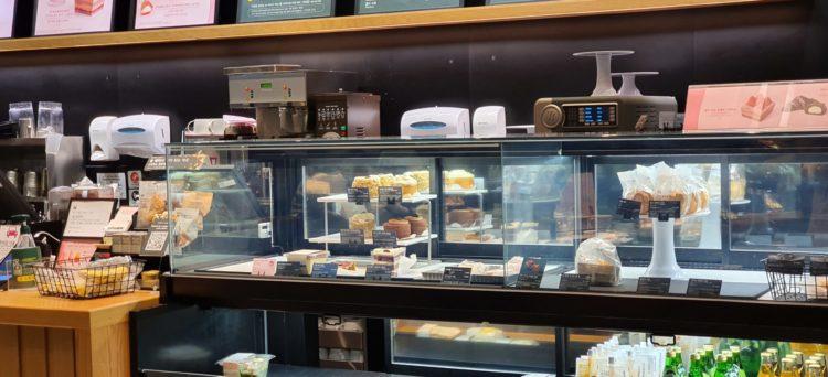 Coffee shops a Busan