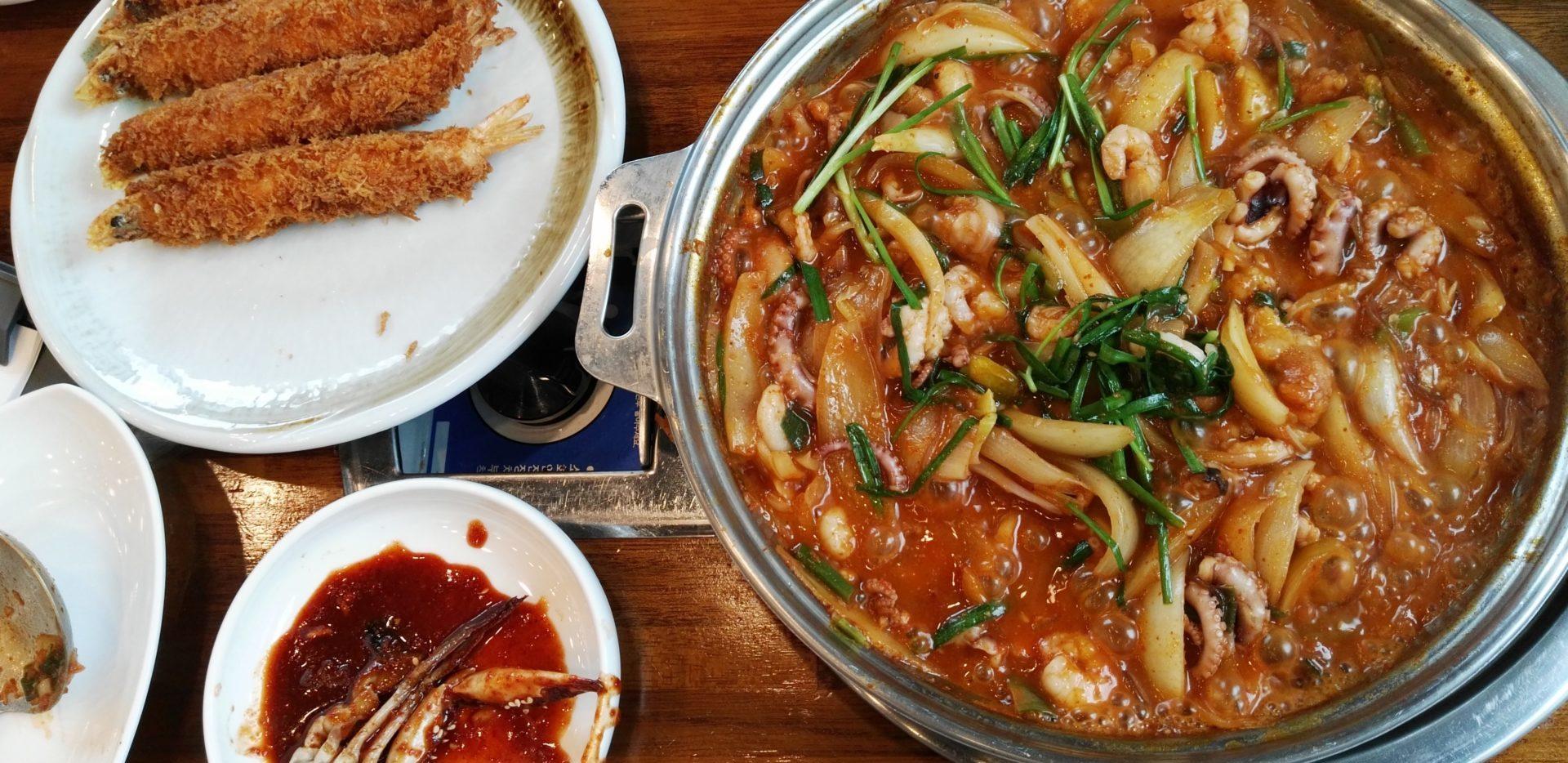 I 10 migliori piatti coreani da provare
