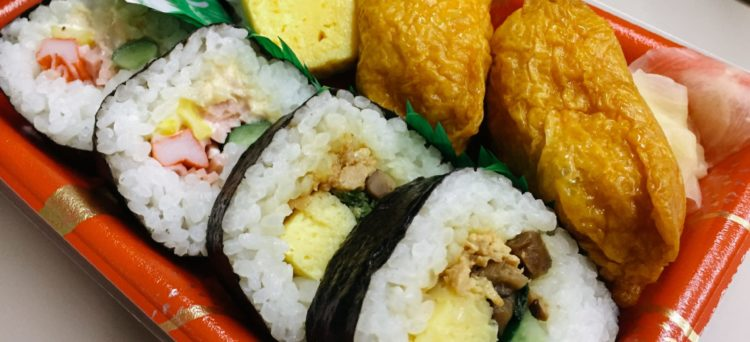 ricette coreane per dosirak