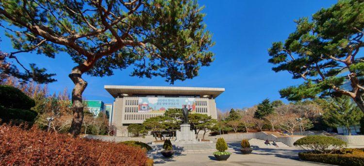 Come funzionano le sessioni delle scuole di coreano in Corea