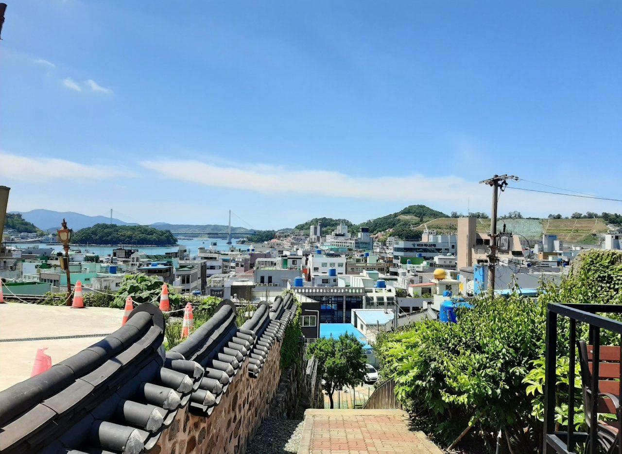 Viaggi di un giorno da Busan