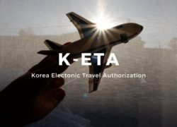 K-ETA Viaggiare in Corea