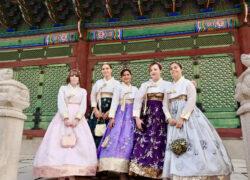 Viaggio studio in Corea